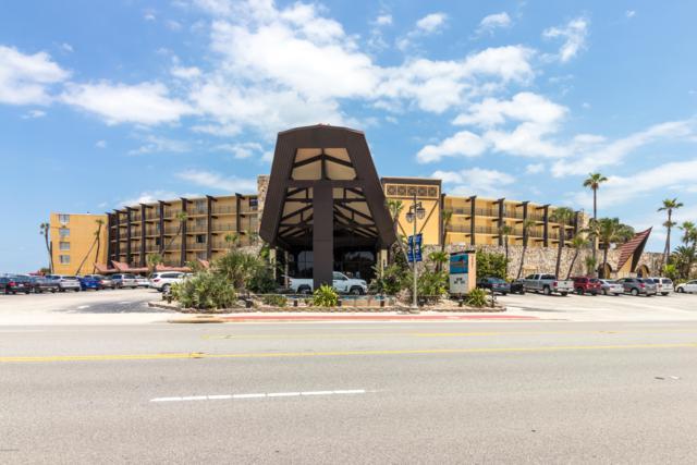 2301 S Atlantic Avenue #209, Daytona Beach Shores, FL 32118 (MLS #1057663) :: Cook Group Luxury Real Estate