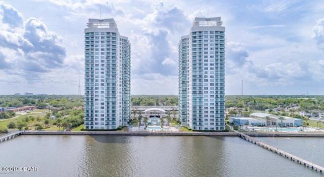 231 Riverside Drive 604-1, Holly Hill, FL 32117 (MLS #1057679) :: Cook Group Luxury Real Estate