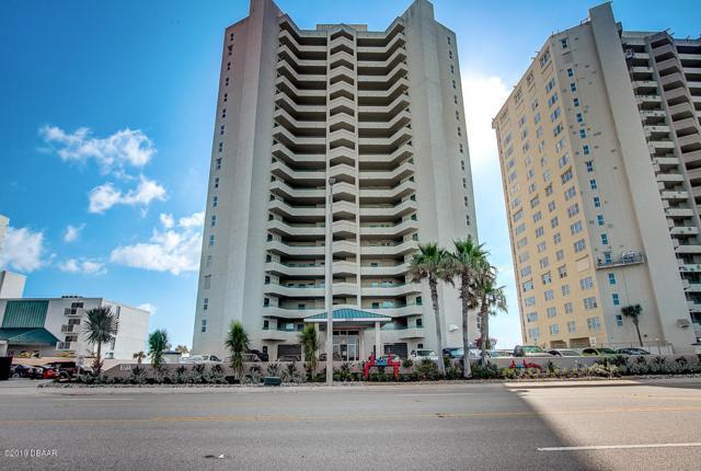 3311 S Atlantic Avenue #201, Daytona Beach Shores, FL 32118 (MLS #1057714) :: Cook Group Luxury Real Estate