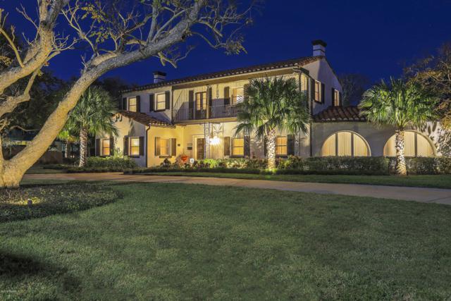 1604 N Halifax Avenue, Daytona Beach, FL 32118 (MLS #1057717) :: Cook Group Luxury Real Estate