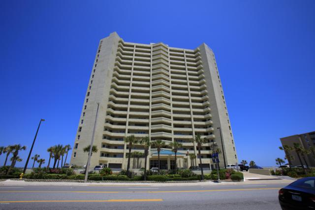 3425 S Atlantic Avenue #1101, Daytona Beach Shores, FL 32118 (MLS #1057727) :: Cook Group Luxury Real Estate