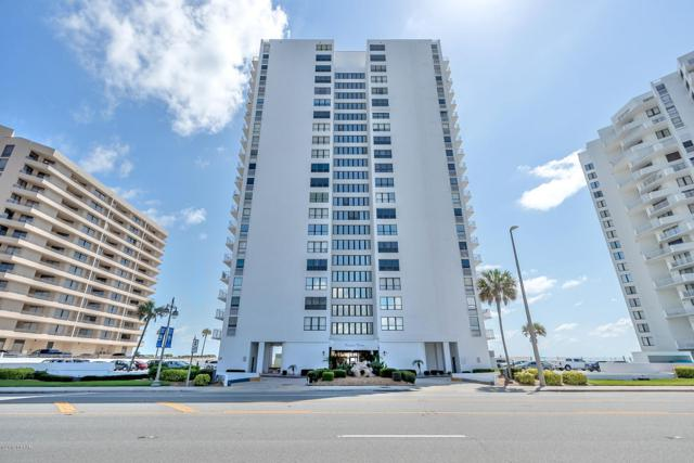 3043 S Atlantic Avenue #1603, Daytona Beach Shores, FL 32118 (MLS #1057749) :: Cook Group Luxury Real Estate