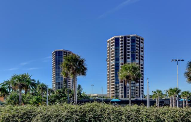 1 Oceans West Boulevard 1A6, Daytona Beach Shores, FL 32118 (MLS #1057767) :: Cook Group Luxury Real Estate