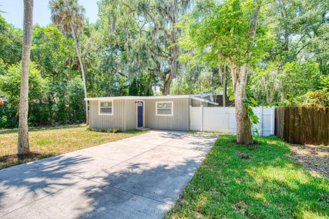 836 Orange Avenue, Holly Hill, FL 32117 (MLS #1057773) :: Cook Group Luxury Real Estate