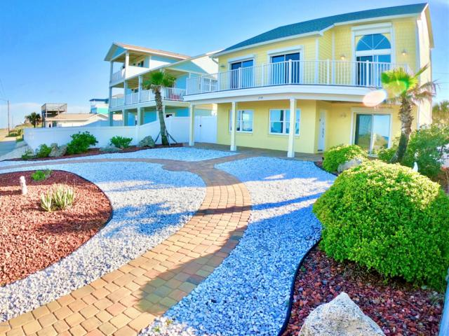 2544 S Ocean Shore Boulevard, Flagler Beach, FL 32136 (MLS #1057782) :: Memory Hopkins Real Estate