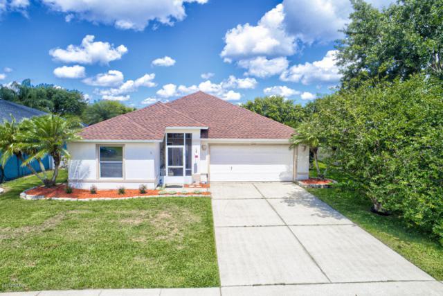 6499 Justin Court, Port Orange, FL 32128 (MLS #1057793) :: Memory Hopkins Real Estate