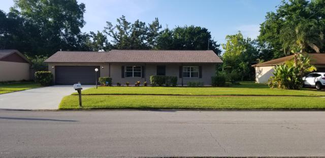 785 Aspen Drive, South Daytona, FL 32119 (MLS #1057797) :: Memory Hopkins Real Estate