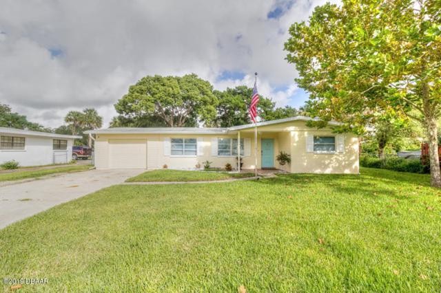 335 Warwick Avenue, Ormond Beach, FL 32174 (MLS #1057798) :: Memory Hopkins Real Estate