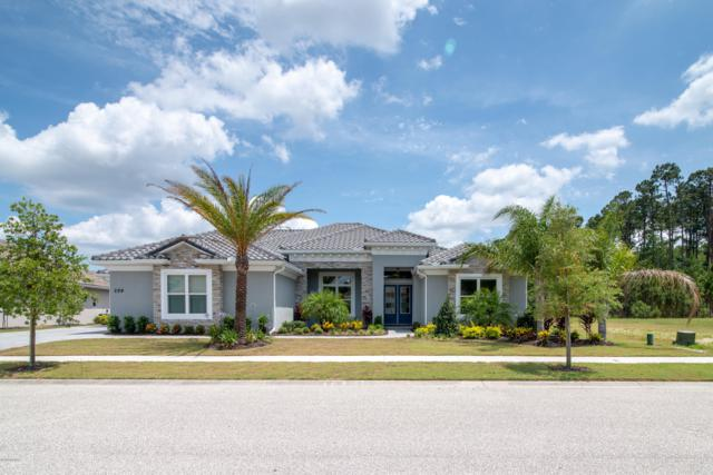 259 Cappella Court, New Smyrna Beach, FL 32168 (MLS #1057805) :: Cook Group Luxury Real Estate