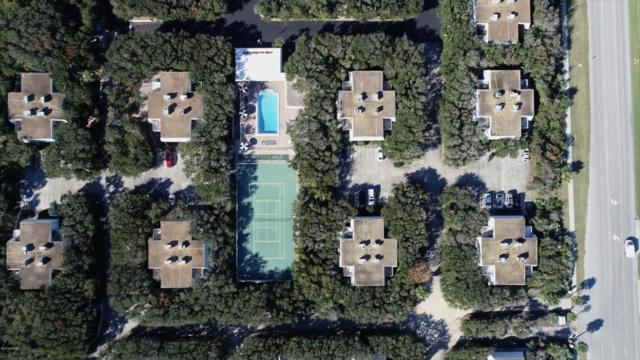 4150 S Atlantic Avenue 111C, New Smyrna Beach, FL 32169 (MLS #1057812) :: Cook Group Luxury Real Estate