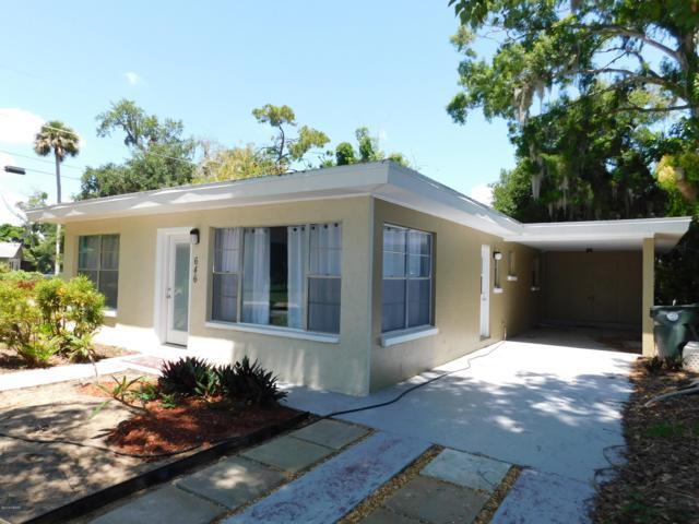 646 Shady Place, Daytona Beach, FL 32114 (MLS #1057851) :: Memory Hopkins Real Estate