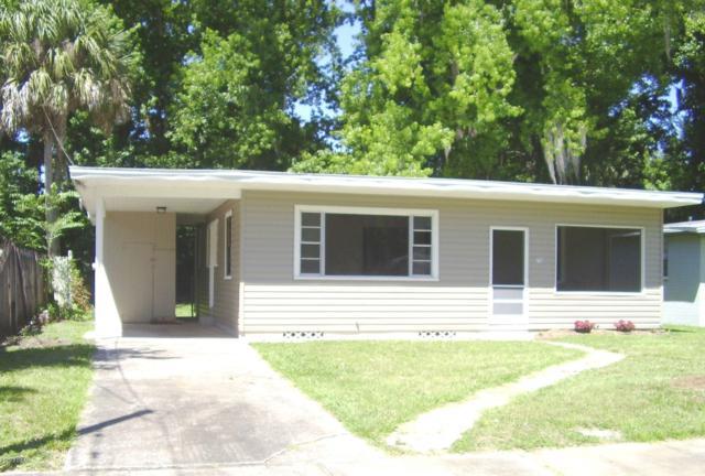728 Greenway Place, Daytona Beach, FL 32114 (MLS #1057886) :: Memory Hopkins Real Estate