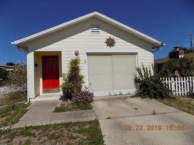 516 Frances Terrace, Daytona Beach, FL 32118 (MLS #1057900) :: Memory Hopkins Real Estate
