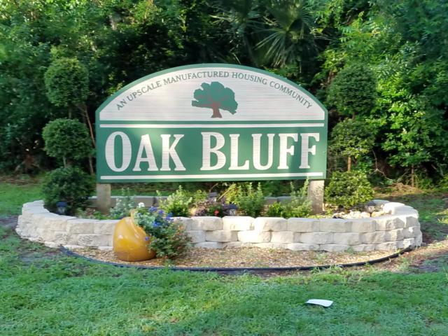 1125 Yaupon Street, Daytona Beach, FL 32117 (MLS #1057905) :: Memory Hopkins Real Estate