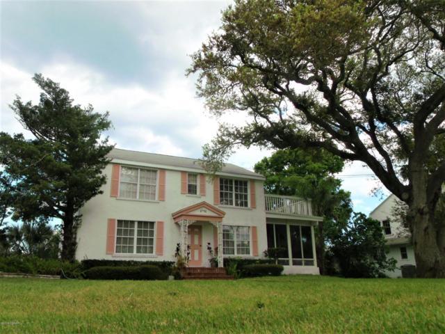1221 Gamble Place, Daytona Beach, FL 32118 (MLS #1057906) :: Memory Hopkins Real Estate