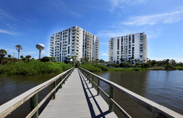 925 N Halifax Avenue #203, Daytona Beach, FL 32118 (MLS #1057924) :: Memory Hopkins Real Estate