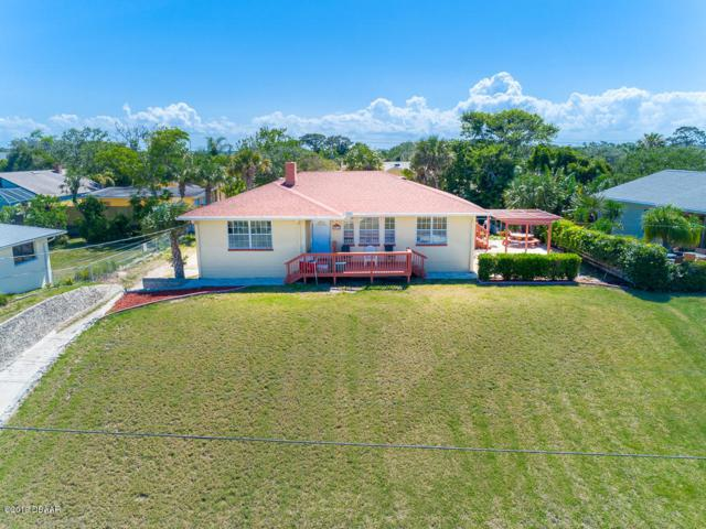 2316 Crescent Ridge Road, Daytona Beach, FL 32118 (MLS #1057925) :: Memory Hopkins Real Estate