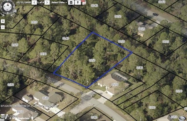 13 White Hall Drive, Palm Coast, FL 32164 (MLS #1058038) :: Cook Group Luxury Real Estate