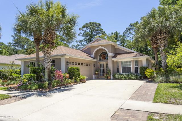 54 Shinnecock Drive, Palm Coast, FL 32137 (MLS #1058186) :: Florida Life Real Estate Group