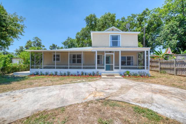 1252 Old Kings Road, Daytona Beach, FL 32117 (MLS #1058230) :: Florida Life Real Estate Group