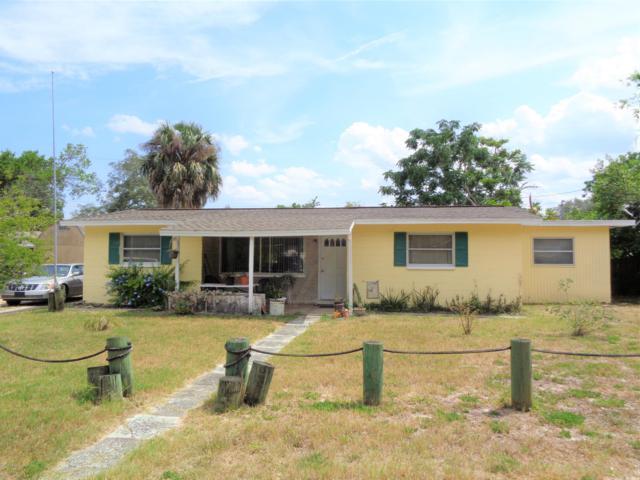 37 High Ridge Circle, Daytona Beach, FL 32117 (MLS #1058291) :: Florida Life Real Estate Group