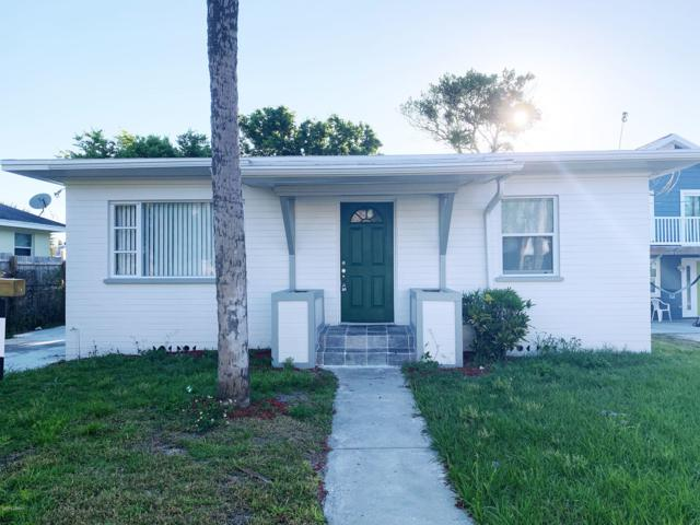 117 S Hollywood Avenue, Daytona Beach, FL 32118 (MLS #1058376) :: Florida Life Real Estate Group