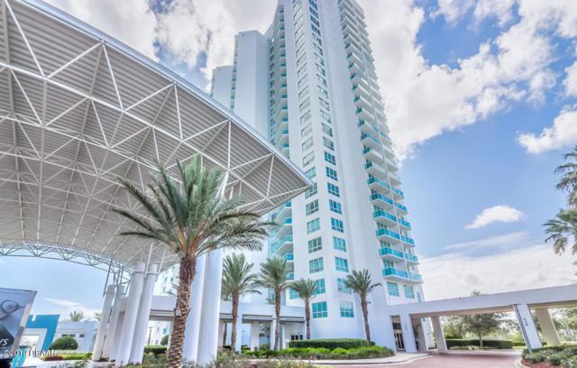 241 Riverside Drive #2502, Holly Hill, FL 32117 (MLS #1058404) :: Memory Hopkins Real Estate