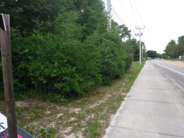252 Fort Smith Boulevard, Deltona, FL 32738 (MLS #1058468) :: NextHome At The Beach