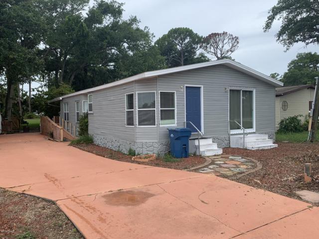 4612 Nellie Street, Edgewater, FL 32141 (MLS #1058576) :: Florida Life Real Estate Group