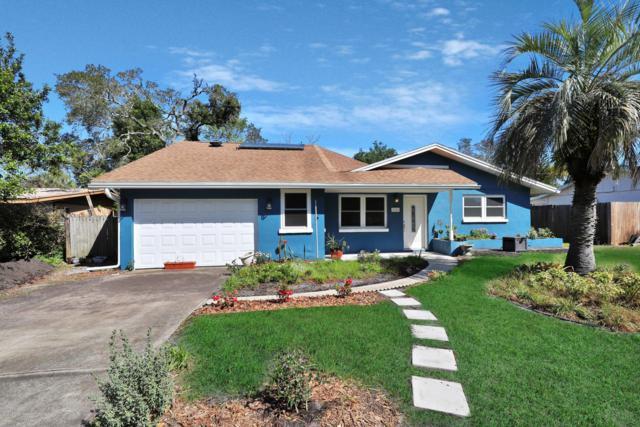 1267 Scottsdale Drive, Ormond Beach, FL 32174 (MLS #1058614) :: Florida Life Real Estate Group