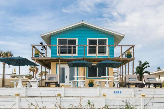 1299 Ocean Shore Boulevard, Ormond Beach, FL 32176 (MLS #1058621) :: Cook Group Luxury Real Estate