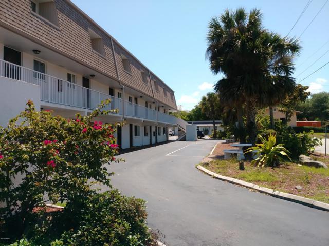 60 Vining Court #140, Ormond Beach, FL 32176 (MLS #1058708) :: Florida Life Real Estate Group