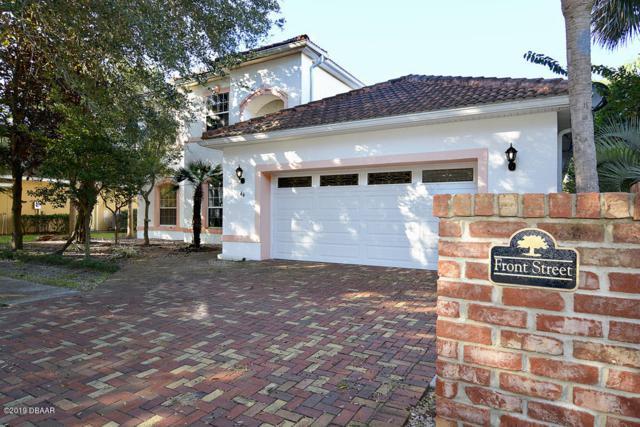 44 Front Street, Palm Coast, FL 32137 (MLS #1058730) :: Florida Life Real Estate Group