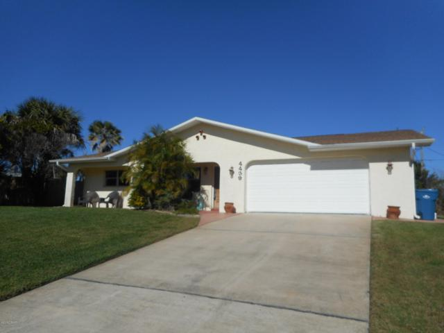 4439 Doris Drive, New Smyrna Beach, FL 32169 (MLS #1058776) :: Florida Life Real Estate Group