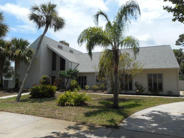 101 Rio Del Mar Drive, New Smyrna Beach, FL 32168 (MLS #1058777) :: Memory Hopkins Real Estate