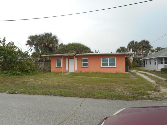 225 & 227 Kirkland, New Smyrna Beach, FL 32169 (MLS #1058780) :: Memory Hopkins Real Estate