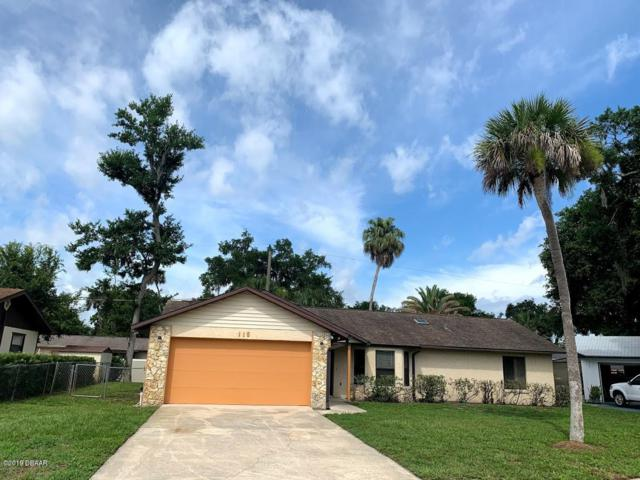 115 Stratford Square, Port Orange, FL 32127 (MLS #1058783) :: Florida Life Real Estate Group