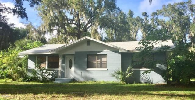908 Flomich Street, Daytona Beach, FL 32117 (MLS #1058846) :: Florida Life Real Estate Group