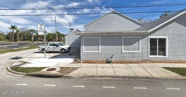 529 Ridgewood Avenue, Holly Hill, FL 32117 (MLS #1058859) :: Florida Life Real Estate Group