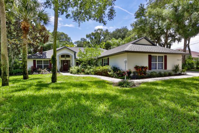 5822 Boggs Ford Road, Port Orange, FL 32127 (MLS #1058882) :: Memory Hopkins Real Estate