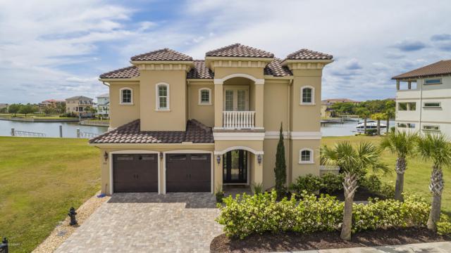 322 N Harbor Village Point, Palm Coast, FL 32137 (MLS #1058884) :: Memory Hopkins Real Estate