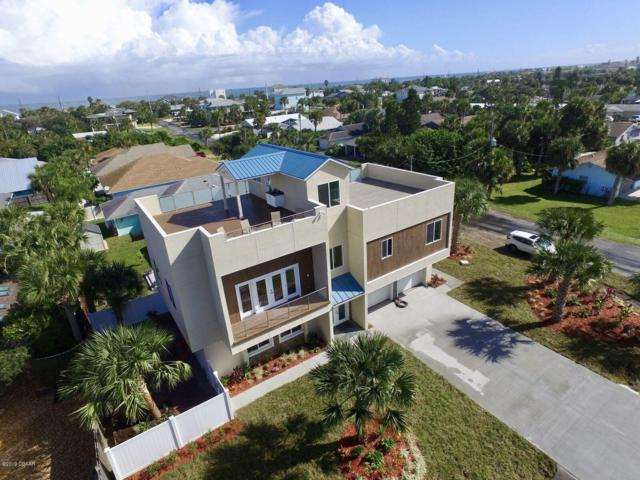700 N Flagler Avenue, Flagler Beach, FL 32136 (MLS #1058886) :: Memory Hopkins Real Estate