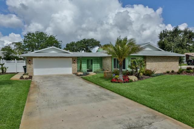 2 Flower Hill Lane, Palm Coast, FL 32137 (MLS #1058893) :: Memory Hopkins Real Estate