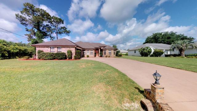 24 Fairhill Lane, Palm Coast, FL 32137 (MLS #1058914) :: Memory Hopkins Real Estate