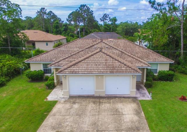 14 Wood Acre Lane, Palm Coast, FL 32164 (MLS #1058915) :: Memory Hopkins Real Estate