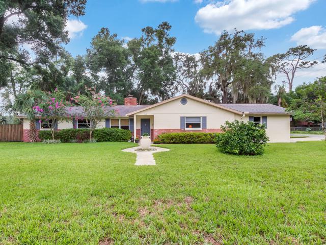 708 Montreville Avenue, Deland, FL 32724 (MLS #1058921) :: Memory Hopkins Real Estate