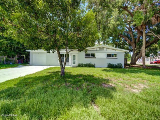 700 N Flamingo Drive, Holly Hill, FL 32117 (MLS #1058928) :: Memory Hopkins Real Estate