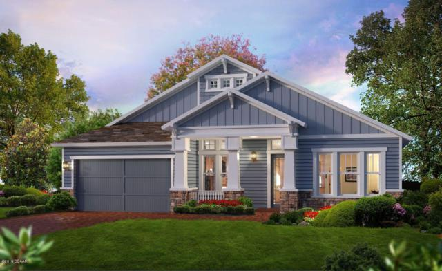 878 Creekwood Drive, Ormond Beach, FL 32174 (MLS #1058931) :: Memory Hopkins Real Estate