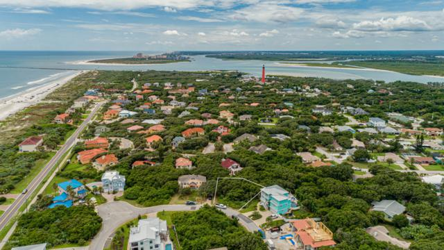 16 S Mar Azul, Ponce Inlet, FL 32127 (MLS #1058994) :: NextHome At The Beach