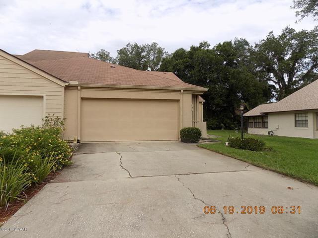 6172 Olympic Court, Port Orange, FL 32127 (MLS #1059005) :: Cook Group Luxury Real Estate